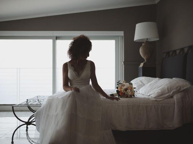 Il matrimonio di Giampaolo e Federica a Terracina, Latina 30