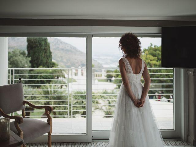 Il matrimonio di Giampaolo e Federica a Terracina, Latina 32