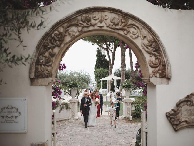 Il matrimonio di Giampaolo e Federica a Terracina, Latina 34