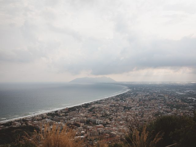 Il matrimonio di Giampaolo e Federica a Terracina, Latina 35