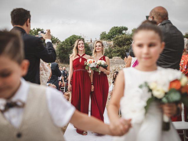 Il matrimonio di Giampaolo e Federica a Terracina, Latina 37