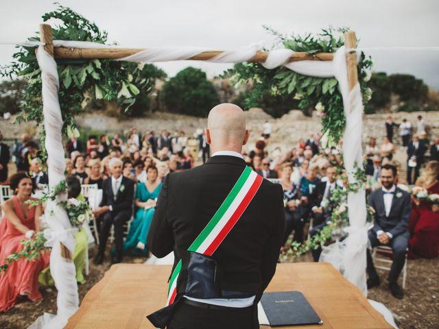 Il matrimonio di Giampaolo e Federica a Terracina, Latina 39