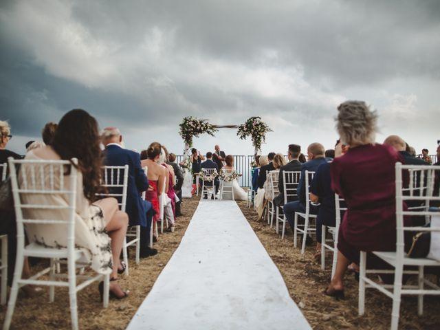 Il matrimonio di Giampaolo e Federica a Terracina, Latina 40