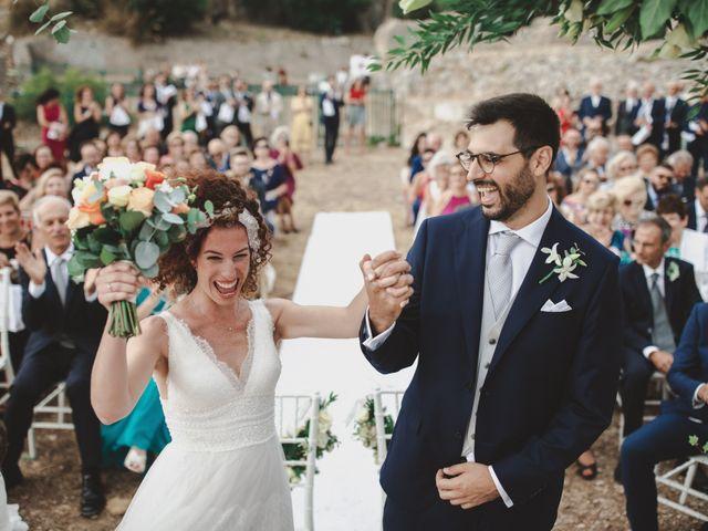 Il matrimonio di Giampaolo e Federica a Terracina, Latina 41
