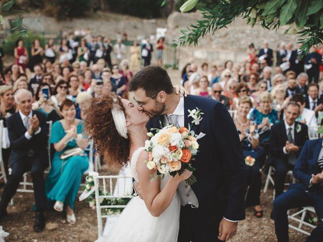 Il matrimonio di Giampaolo e Federica a Terracina, Latina 42