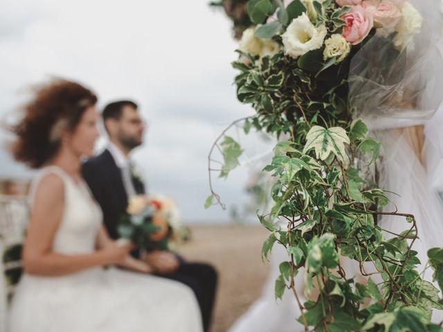 Il matrimonio di Giampaolo e Federica a Terracina, Latina 43