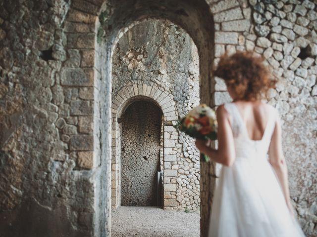 Il matrimonio di Giampaolo e Federica a Terracina, Latina 44
