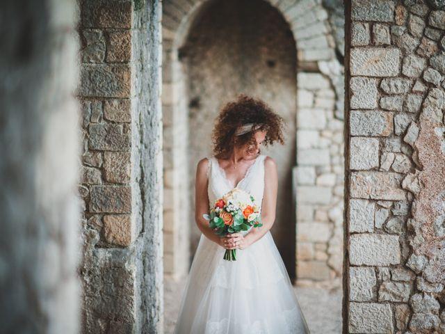 Il matrimonio di Giampaolo e Federica a Terracina, Latina 45