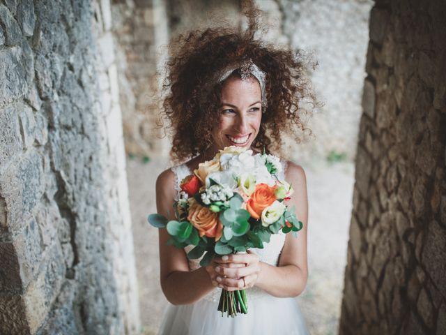 Il matrimonio di Giampaolo e Federica a Terracina, Latina 47
