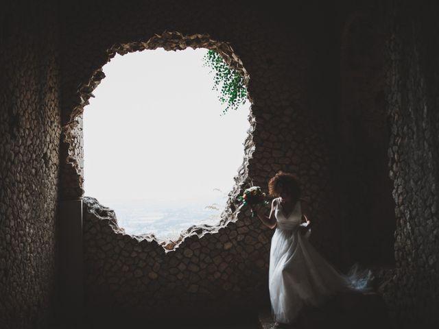 Il matrimonio di Giampaolo e Federica a Terracina, Latina 49