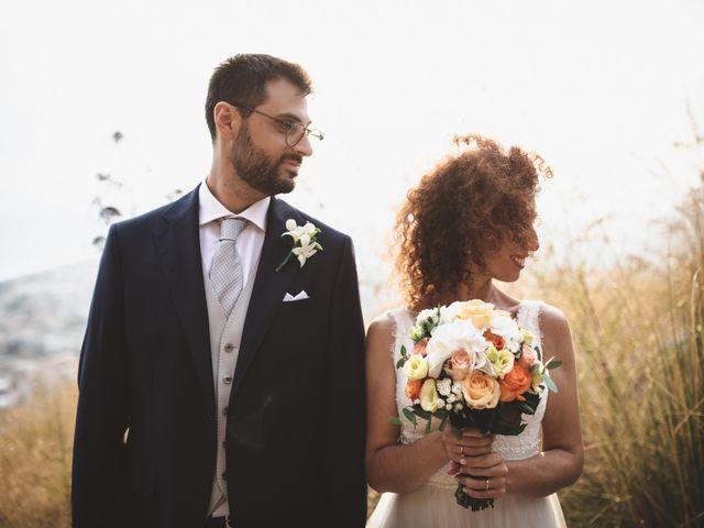 Il matrimonio di Giampaolo e Federica a Terracina, Latina 54