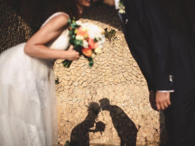 Il matrimonio di Giampaolo e Federica a Terracina, Latina 55