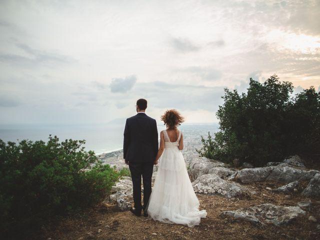Il matrimonio di Giampaolo e Federica a Terracina, Latina 56