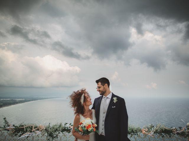 Il matrimonio di Giampaolo e Federica a Terracina, Latina 57