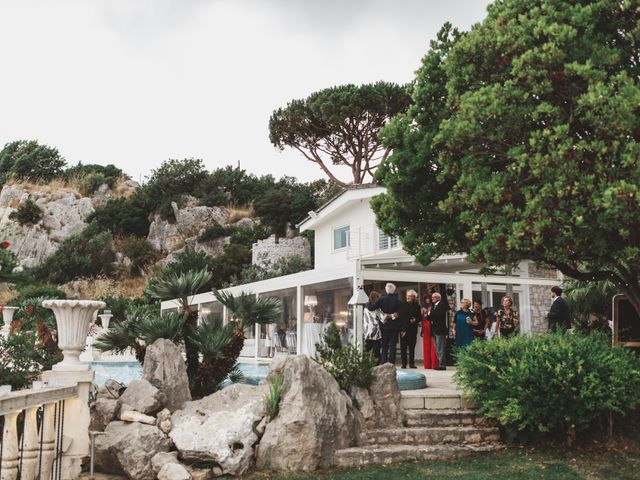 Il matrimonio di Giampaolo e Federica a Terracina, Latina 59