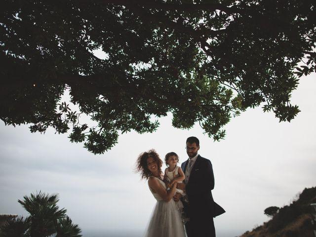 Il matrimonio di Giampaolo e Federica a Terracina, Latina 60