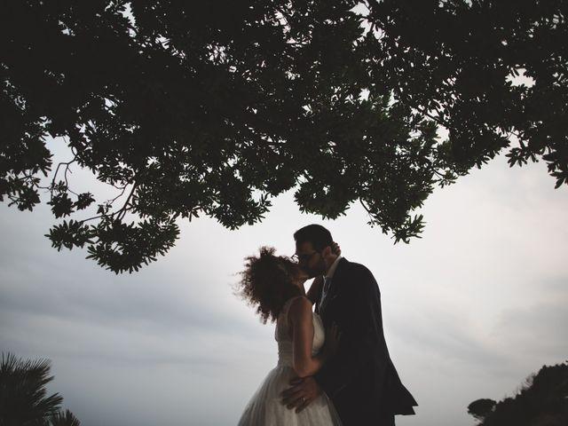 Il matrimonio di Giampaolo e Federica a Terracina, Latina 61