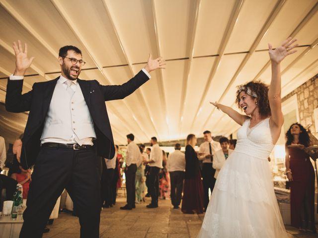 Il matrimonio di Giampaolo e Federica a Terracina, Latina 66