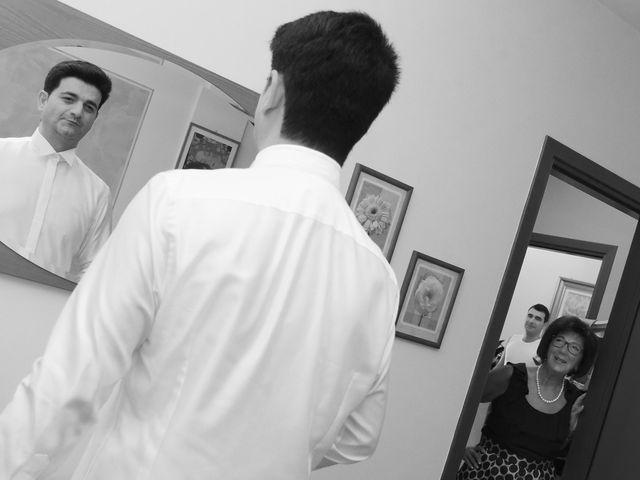 Il matrimonio di Marco e Rosa a Olginate, Lecco 2