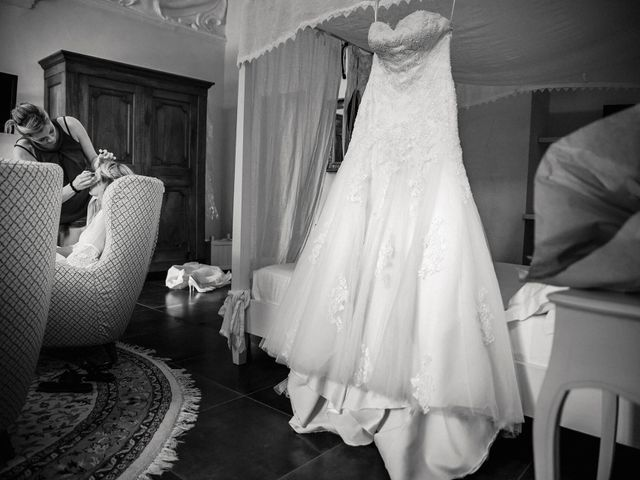 Il matrimonio di Danilo e Giulia a Cherasco, Cuneo 2
