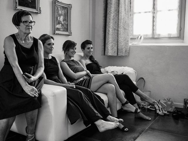 Il matrimonio di Danilo e Giulia a Cherasco, Cuneo 4