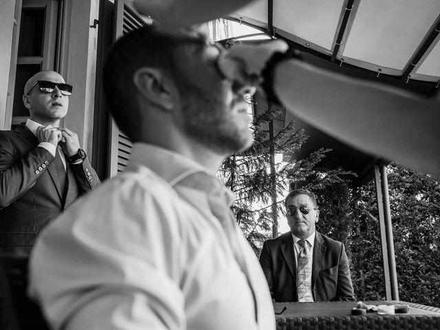 Il matrimonio di Danilo e Giulia a Cherasco, Cuneo 5