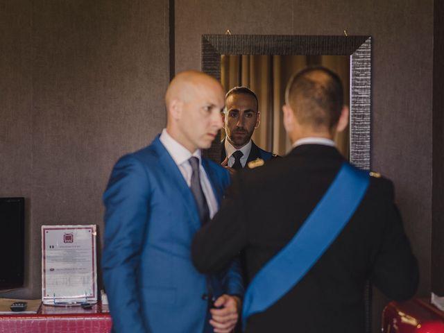 Il matrimonio di Danilo e Giulia a Cherasco, Cuneo 8