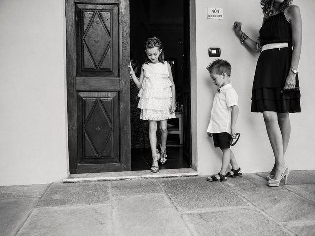 Il matrimonio di Danilo e Giulia a Cherasco, Cuneo 10