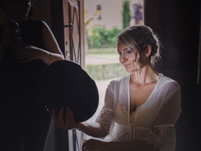 Il matrimonio di Danilo e Giulia a Cherasco, Cuneo 11