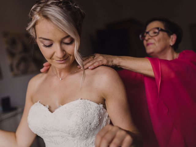 Il matrimonio di Danilo e Giulia a Cherasco, Cuneo 19