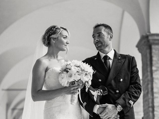 Il matrimonio di Danilo e Giulia a Cherasco, Cuneo 24