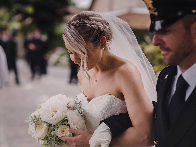 Il matrimonio di Danilo e Giulia a Cherasco, Cuneo 25