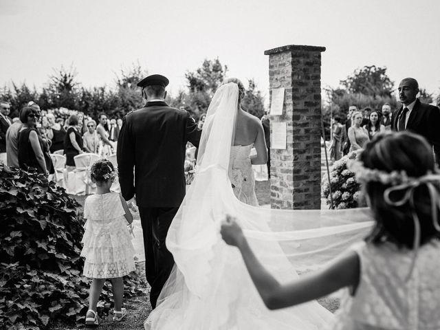 Il matrimonio di Danilo e Giulia a Cherasco, Cuneo 26