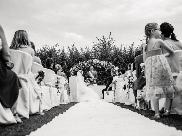 Il matrimonio di Danilo e Giulia a Cherasco, Cuneo 27
