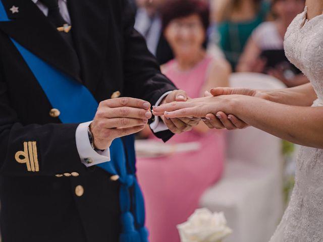 Il matrimonio di Danilo e Giulia a Cherasco, Cuneo 28