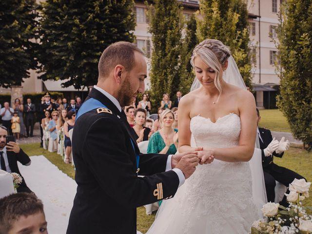 Il matrimonio di Danilo e Giulia a Cherasco, Cuneo 29