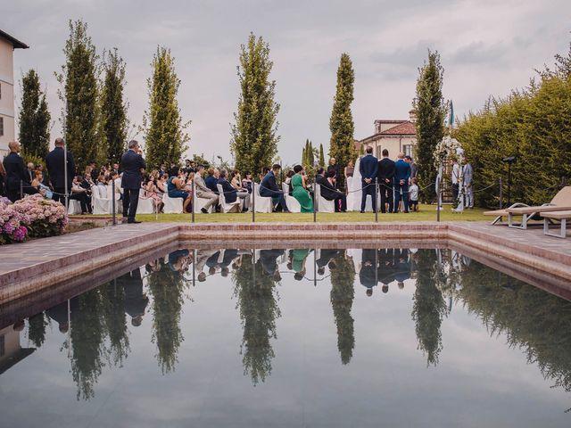 Il matrimonio di Danilo e Giulia a Cherasco, Cuneo 31