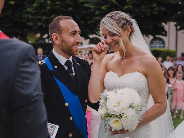 Il matrimonio di Danilo e Giulia a Cherasco, Cuneo 32