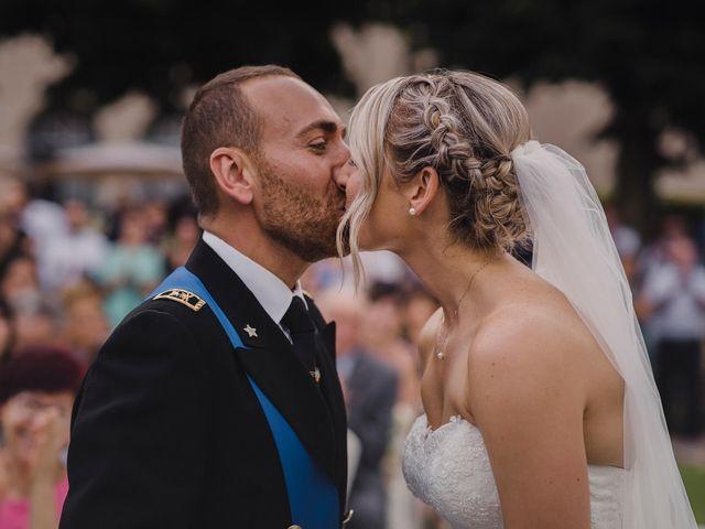 Il matrimonio di Danilo e Giulia a Cherasco, Cuneo 33