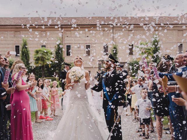 Il matrimonio di Danilo e Giulia a Cherasco, Cuneo 38