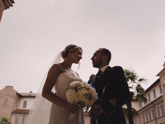 Il matrimonio di Danilo e Giulia a Cherasco, Cuneo 39
