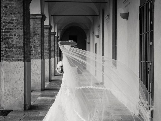 Il matrimonio di Danilo e Giulia a Cherasco, Cuneo 40