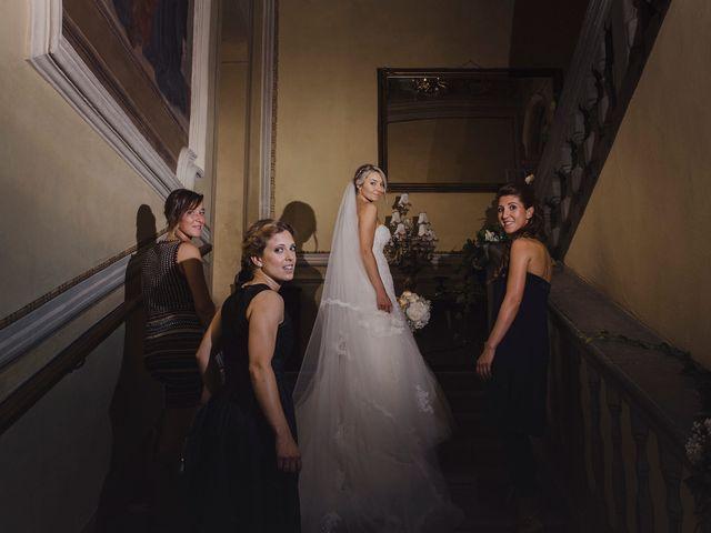 Il matrimonio di Danilo e Giulia a Cherasco, Cuneo 42