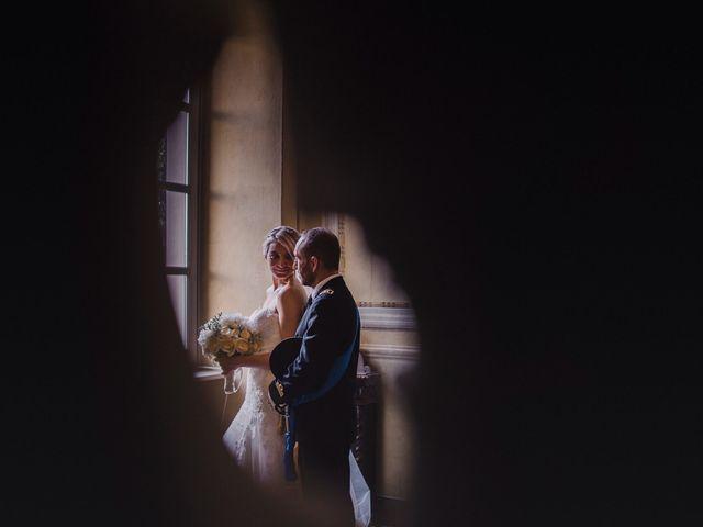 Il matrimonio di Danilo e Giulia a Cherasco, Cuneo 44