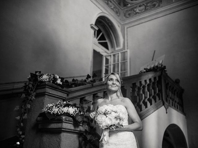 Il matrimonio di Danilo e Giulia a Cherasco, Cuneo 45