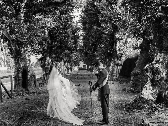Il matrimonio di Danilo e Giulia a Cherasco, Cuneo 46
