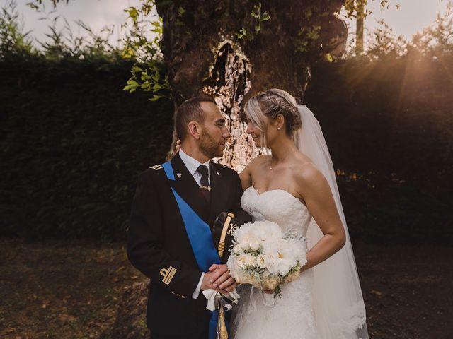 Il matrimonio di Danilo e Giulia a Cherasco, Cuneo 48