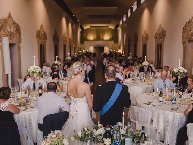 Il matrimonio di Danilo e Giulia a Cherasco, Cuneo 52