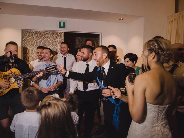 Il matrimonio di Danilo e Giulia a Cherasco, Cuneo 53