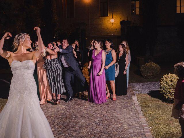 Il matrimonio di Danilo e Giulia a Cherasco, Cuneo 54